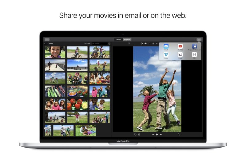 iMovie App for iPhone - Free Download iMovie for iPhone at