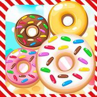 Donut Sweet Blast & Crush