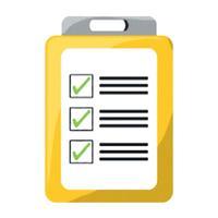Quick Checklist - Simple, Fast