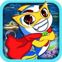 Fantasy Sea Puzzle - AoAo Children Puzzle