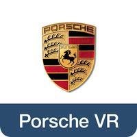 Porsche Virtual Reality Experience