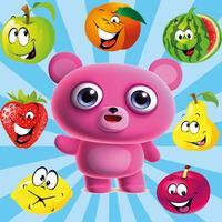 Bella Pop! - Free Match 3 Fruit Game