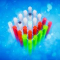Color Line - Dot Puzzle Game