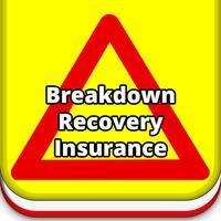 Breakdown Recovery Insurance
