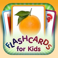 1500 Flashcards For Kids