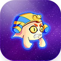 Demon swing Flappy Fly : Super Demon Flying Adventures Game
