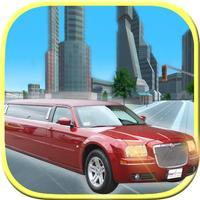 Luxury City Limo Simulation 2k17