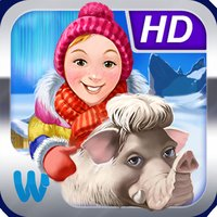 Farm Frenzy 3 – Ice Domain HD (Free)