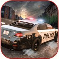 Police Highway Runner