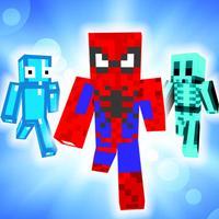 100,000+ Skins: Minecraft Edition
