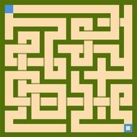 Manic Maze