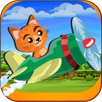 Spy Mouse Maze Drop - Fury Kitty Extreme Madness