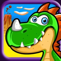 Dino the Dinosaur in Super Land - Addictive Action Game For Kids HD FREE