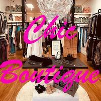 Chic Boutique Fashion