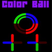 "Color Ball ""Push up the ball"""