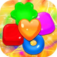 Jelly Smash Mania -