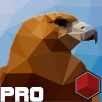 Bird Hunting In PolyWorld Pro