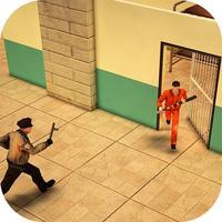 Prison Escape : Mafia Jail Break Criminals Shooter