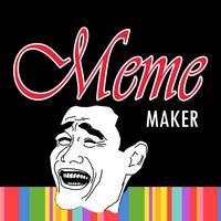 Meme Maker- Create memes and share on Facebook