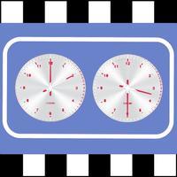 Chessi Chess Clock