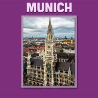 Munich Offline Tourism