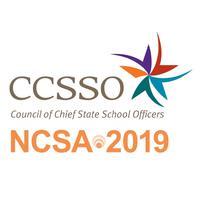 CCSSO 2019 NCSA