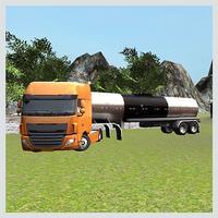 Farm Truck 3D: Milk