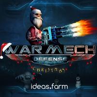 War Mech Defense