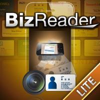 BizReader 명함스캐너 Lite (한글+영문+한자) 비즈리더 OCR 명함인식 명함관리