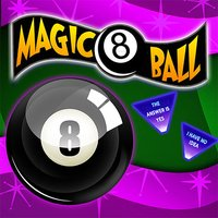 Magic 8 Ball: Ask Any Questions