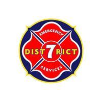 District 7 Fire SOPs