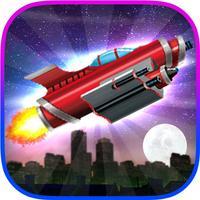 Shooter Space War Combat