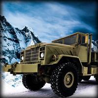 Army Grand Cargo Truck Simulator