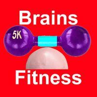 Brains Fitness English Edition