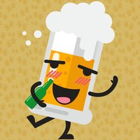 Beer Animated Chat Stickers