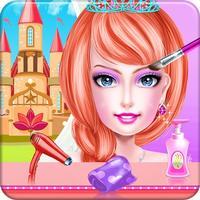 Easter Princess Stunning Spa Salon Girls Games