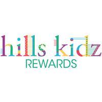 Hills Kidz Rewards