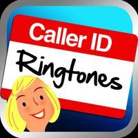Caller ID Ringtones - HEAR who is calling