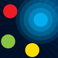 Dots Pop World ~ (A Dots Connecting Action Puzzle Game) FREE!
