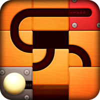 Roll The Ball: Fun Puzzle Game
