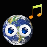 Space Piano of Flat Planets Free