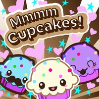 Mmmm Cupcakes! a Deliciously Cute Game of Color Conecting
