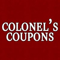Colonels Coupons