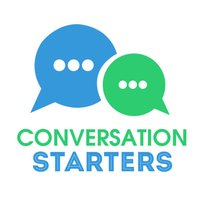 Conversation Starters Daily English for Beginners