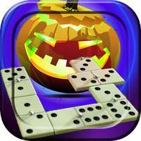 Halloween dominos puzzle 2017
