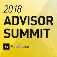 2018 Advisor Summit