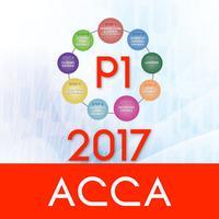 ACCA P1: Governance Risk Ethics - 2017