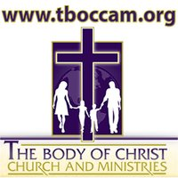 The Body Of Christ CM