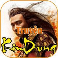 Truyện Kim Dung - Các Bộ Hay Nhất
