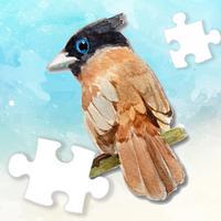 Cute World Animal Jigsaw Plus